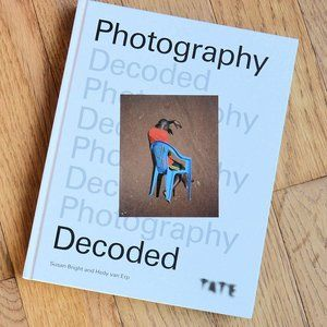 3/$25 Photography Decoded Hardcover Book